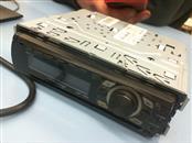 PIONEER ELECTRONICS Car Audio DEH1300MP